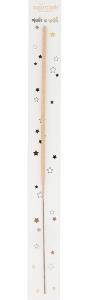Stjerneskudd Rosè, 30 cm