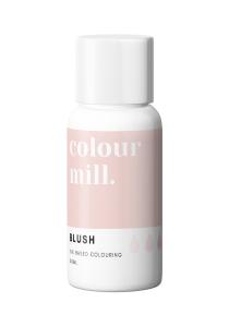 Oil Based Colouring 20ml Blush